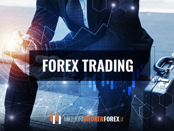 Scelta del miglior broker per fare forex trading - ©IMG by Miglioribrokerforex.it