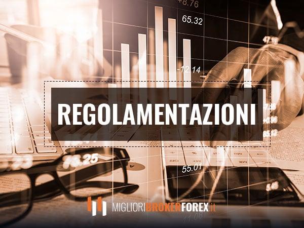 Le regolamentazioni dei migliori broker forex, informazioni aggiuntive - ©IMG by Miglioribrokerforex.it