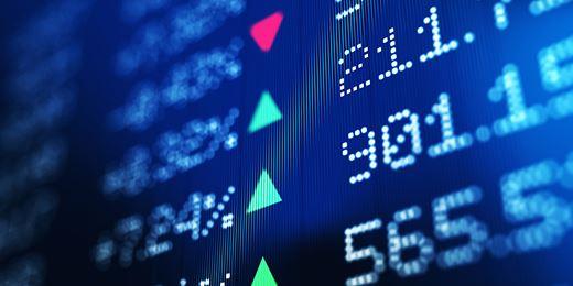 mercati del forex trading