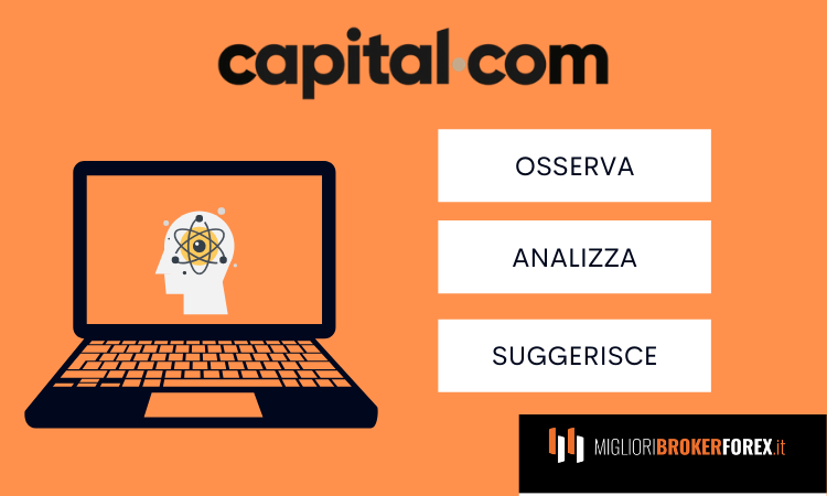 capital.com intelligenza artificiale